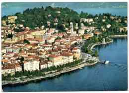 Verbania - Pallanza - Lago Maggiore - Veduta Aerea - Verbania