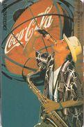 Coca-Cola Auf O 592 B - Advertising