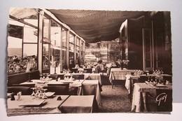 BOUGIVAL    --- Auberge De La Pomme  D'Api  à LOUVECIENNES - Bougival