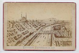 75 Dép.- Paris. Exposition Universelle De 1878. - Expositions