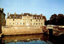27 SERQUIGNY LE GRAND CHATEAU - Serquigny