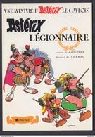 """Série Asterix Uderzo """" Astérix Légionnaire """" Carte Postale - Comics"""