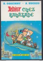 "Série Asterix Uderzo "" Asterix Chez Rahazade "" Carte Postale - Comics"