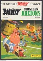 "Série Asterix Uderzo "" Asterix Chez Les Bretons "" Carte Postale Postcard - Comics"