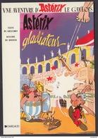 """Série Asterix Uderzo """" Asterix Gladiateur """" Carte Postale Postcard - Comics"""
