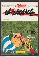 """Série Asterix Uderzo """" La Zizanie """" Carte Postale Postcard - Comics"""