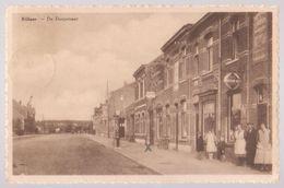 Cpa Rillaer  1940 - Aarschot