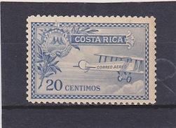 Costa Rica 1926  Scott C1 MNH  Yvert PA1    026 - Costa Rica