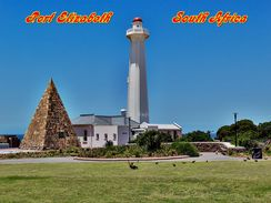 Port Elizabeth Südafrika - Südafrika