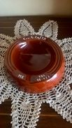 Posacenere In Ceramica Veggia In Stile Liberty Originale Anni '20 - Raro - Ceramics & Pottery