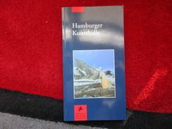 Hamburger Kunsthalle (Werner Erfurt) éditions Prestel De 1994 - Musées & Expositions