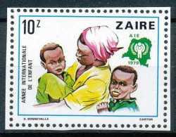 NB- N° 984 - Année De L'enfant - Zaïre