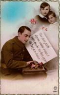 Soldat  Mes Chers Petits  Pc 5385 - Personnages