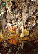 Espagne - Andalousie - Aracena (Huelva) - Gruta De Las Mavarillas - Lago Esmeralda - Subirats Casanovas Nº 9 - 2893 - Huelva