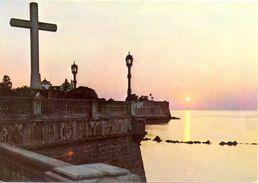 Espagne - Andalousie - Cádiz -Alameda De Apocada Y Cruz De Los Caidos - Ediciones Sicilia Nº 31 - 2900 - Cádiz
