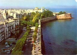 Espagne - Andalousie - Cádiz- Alamedas - Vista Parcial - Ediciones Sicilia Nº 62 - 2901 - Cádiz