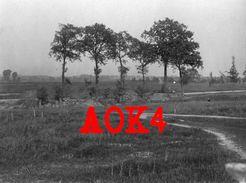 WIJTSCHATE COMINES WARNETON Wytschaete Wambeke Flandern 1916 Wambeek Artillerie - Heuvelland