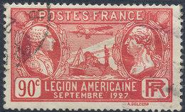 Stamp France 1927 Lot82 - Gebraucht