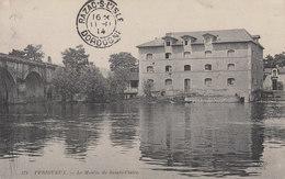 PERIGUEUX  LE MOULIN DE SAINTE CLAIRE - Périgueux