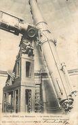 FLOIRAC Près De Bordeaux - Observatoire De Bordeaux,le Grand Equatorial. - Astronomia