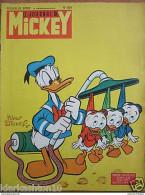Le Journal De Mickey Nouvelle Série N°546 - Livres, BD, Revues