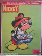 Le Journal De Mickey Nouvelle Série N°586 - Livres, BD, Revues