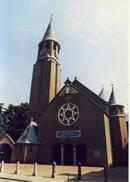 Zundert R.K. Trudokerk Kerk - Pays-Bas
