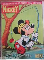Le Journal De Mickey Nouvelle Série N°547 - Livres, BD, Revues