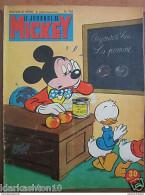 Le Journal De Mickey Nouvelle Série N°103 - Livres, BD, Revues