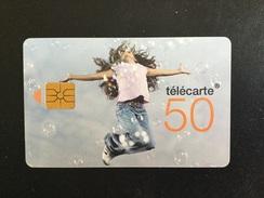 TELECARTE F1362G - France