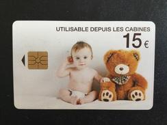 TELECARTE CC?? - France