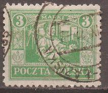 Polen Ostobersclesien Mi.10 - 1919-1939 Republik