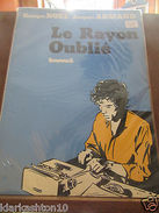 Le Rayon Oublié (Georges Noel - Jacques Armand)/ Futuropolis - Livres, BD, Revues