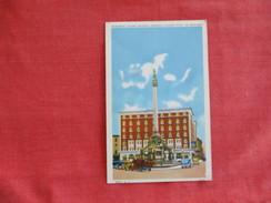 New York >  Troy   Monument Square Hendrick Hudson Hotel  Ref 2736 - NY - New York