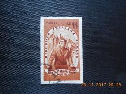Sevios / Roemenie / Stamp **, *, (*) Or Used - Rumänien