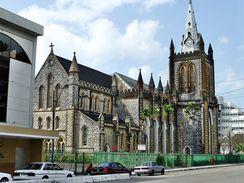 Port Of Spain Trinidad - Trinidad