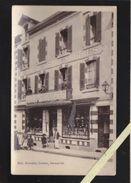 Aveyron -Decazeville - Nouvelles Galeries, Bazar De La Ménagère - Grand Magasin éditeur De Cartes Postales - Decazeville