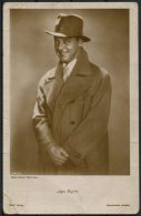1932 Latvia Jgo Sym Postcard - Latvia
