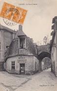 CPA Vannes - La Porte Poterne - 1912 (31482) - Vannes