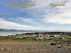 Port-aux-Français Kerguelen - TAAF : Franz. Süd- Und Antarktisgebiete