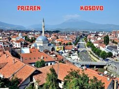 Prizren Kosovo - Kosovo