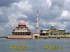 Putrajaya Malaysia - Malaysia