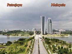 Putrajaya Malaysia - Malesia