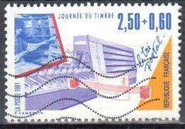 France 1991 - Mi.2824 - Used - Oblitéré - Oblitérés