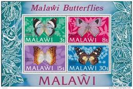 Malawi  Butterflies - Vlinders