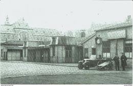 Le Vieux VERVIERS - Gare Centrale - Série 1 N° 4 - Editions Phil-O-Cart - Verviers