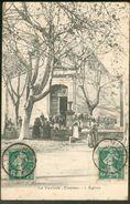 LA FARLEDE - L'Eglise - Other Municipalities