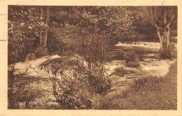 Hamoir - Cascade Du Néblon - Hamoir