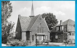 Lekkerkerk - Gereformeerde Kerk - Nederland