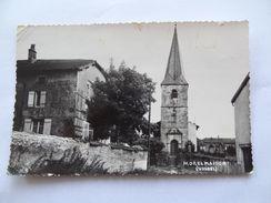 Morelmaison (photocard) - Otros Municipios
